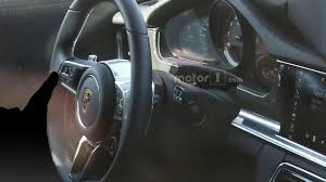 porsche panamera inside 2017 porsche panamera everything we know