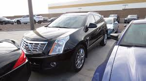 srx cadillac used 2013 used cadillac srx fwd 4dr performance collection at mini of
