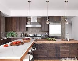 Contemporary Walnut Kitchen Cabinets - contemporary wood kitchen cabinets best 25 modern kitchen cabinets