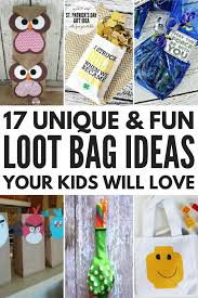 new year goodie bag 17 unique party goodie bag ideas your kids will absolutely