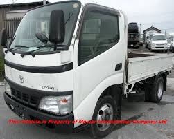 toyota dyna japanese used 2003 toyota dyna truck from japan japancarpages com