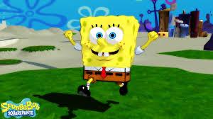 mmd model spongebob squarepants download by sab64 on deviantart