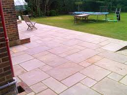 Laying Patio Slabs Paving And Patios In Dorking