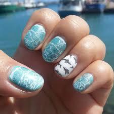 nail art exceptional starfish nail art photo design small