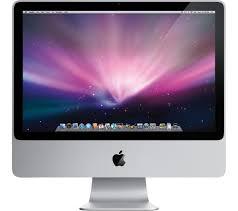 ordinateur apple de bureau détails caractéristiques achat du apple imac 20 2 duo