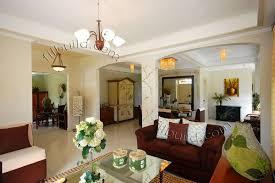 Interior House Design In Philippines Home Designs Home Exterior Design House Interior Design Bungalow
