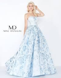 prom dresses by mac duggal