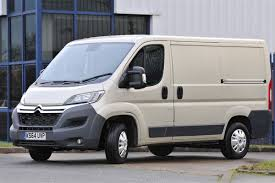 citroen relay 2006 van review honest john