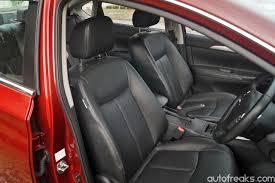 nissan sylphy 2016 test drive review nissan sylphy 1 8 vl lowyat net cars