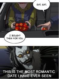 Death Note Kink Meme - death note killing stalking know your meme