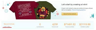 amazon black friday 2012 deutschland how to start a t shirt business on amazon 2017 edition