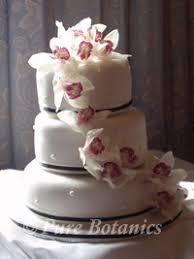 wedding cake decorations pure botanics