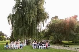 Botanical Gardens Niagara Falls Niagara Falls Botanical Gardens Wedding