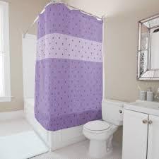 light purple shower curtain purple polka dots on lighter purple shower curtain pattern sle
