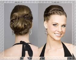 wedding braid updo braided hairstyles 5 ideas for your wedding
