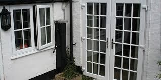Upvc Patio Door Security Upvc Doors Horsforth Doors Prices Leeds