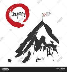 Japan Flag Image Drawn Flag Japan Flag Pencil And In Color Drawn Flag Japan Flag