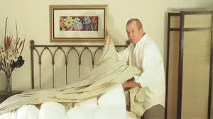 Down Comforter Protector The Easiest Way To Cover A Down Comforter Or Duvet