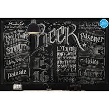 lisa nemetz wallpaper republic beer shop mural designer