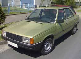 1985 renault alliance convertible renault 9 11 wikipedia den frie encyklopædi