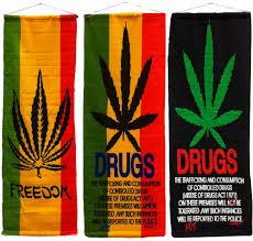 Rasta Flags One Theme Shops U003e U003e Others U003e U003e Posters U0026 Flags U003e U003e Leaf U0026 Smoke
