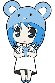 chibi how to draw a chibi with cute mouse hat easy step by step