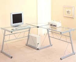 Walmart Furniture Computer Desk Walmart L Shaped Computer Desk Glass Computer Desk Modern