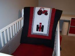 Tractor Crib Bedding 40 Best Images About Elijah Baby Shower On Pinterest Deere