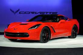 2014 corvette price 2014 corvette stringray is sold price 1 1 million