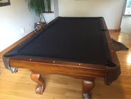 pool table ping pong top brunswick 8 ft pool table w ping pong top fitness sports for