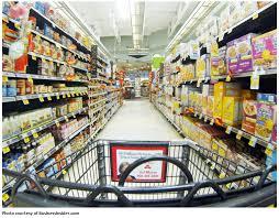 led supermarket grocery store lighting myledlightingguide