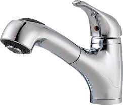 peerless pull out kitchen faucet peerless chrome kitchen pull out faucet walmart canada