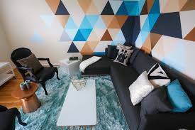 the power of paint unique wall murals for your space u2014 f2 design