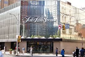millennial focused hotel to replace saks fifth avenue in downtown