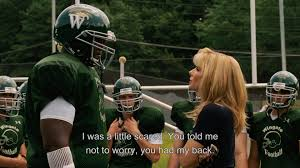 The Movie Blind 9 Best The Blind Side Images On Pinterest Movie Quotes The
