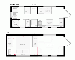 floor plans with dimensions two storey cottage plans