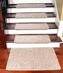 stair treads carpet dean modern premium tape free pet friendly non