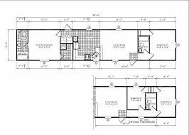 4 Bedroom Single Wide Floor Plans Destiny Homes Single Wide Floor Plans