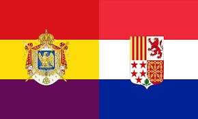 image french spanish republic flag png alternative history