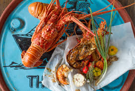 The Ten Best Seafood Restaurants In Miami Miami New Times Eat