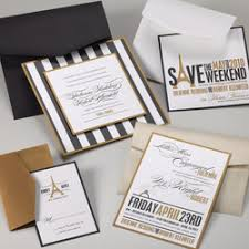 invitations co montreal custom wedding invitations