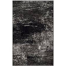 Modern Abstract Rugs Polypropylene Abstract Modern Area Rugs Ebay