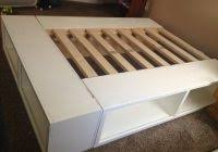 Build Bed Frame With Storage Diy Bed Frame With Storage 10 Gorgeous Ideas For Bed Frames That