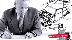 design engineer characteristics of a design engineer
