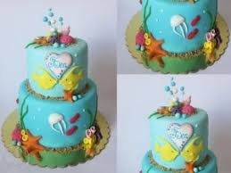 under the sea cake ideas tarte de fleurs custom cake design