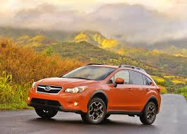 subaru suv price 20 most fuel efficient suvs of 2015 autonxt