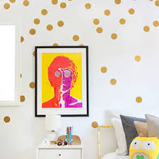 online buy wholesale dots wall stickers from china dots wall 54 piece set polka dot wall stickers for kids rooms gold polka dot wall decals
