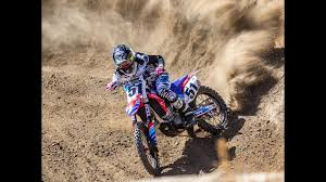 motocross action videos justin barcia privateer prep for monster energy cup u2013 motocross