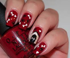 puppy love nail art set in lacquer