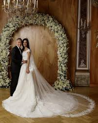 most gorgeous wedding dress top ten most beautiful wedding dresses in the